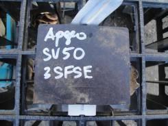 Блок управления дверями. Toyota Vista Ardeo, SV50G Двигатель 3SFSE