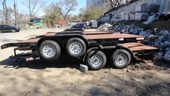 Carson 16ft., 2015. Carson Trailer16ft. для перевозки АВТО., 3 200 кг.