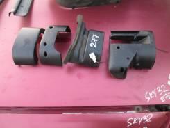Панель рулевой колонки. Nissan Skyline, ECR32, HR32, HNR32, FR32, HCR32, ER32, BNR32, YHR32