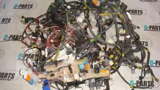 Электропроводка. Toyota Aristo, JZS161