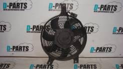 Вентилятор радиатора кондиционера. Nissan Skyline, BCNR33, ECR33, ENR33, ER33, HR33