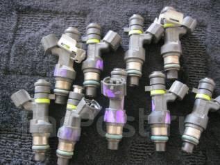 Инжектор. Nissan Wingroad, JY12 Двигатель MR18DE