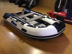 Новая в упаковке лодка Mercury AIR 310 ST. длина 3,10м.