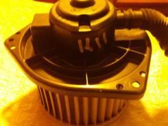 Мотор печки. Nissan March, K11 Двигатель CG10DE