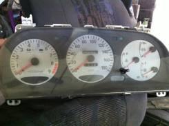Панель приборов. Toyota Corolla Двигатель 4AGE