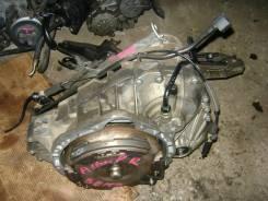 Автоматическая коробка переключения передач. Mercedes-Benz A-Class, W168 Двигатель 166