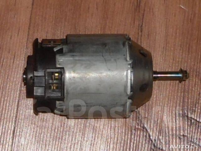 nissan expert двигатель печки