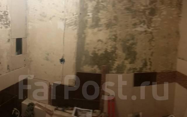 Ремонт ванной комнаты на Щетинина 35. Тип объекта санузел, срок выполнения неделя