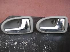 Ручка двери внутренняя. Mazda Premacy