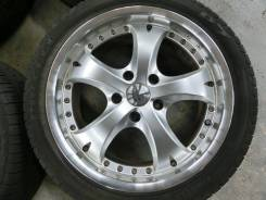 Bridgestone BEO. 7.0x17, 5x114.30, ET45
