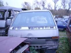 Кузов в сборе. Nissan Vanette, KEC120 Двигатель LD20T