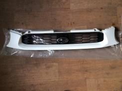 Решетка радиатора. Subaru Impreza, GG2, GDA