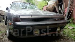 Молдинг. Toyota Celica, ST165 Двигатель 3SGTE