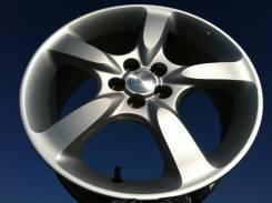 Subaru. 7.0x17, 5x100.00, ET55, ЦО 56,0мм.