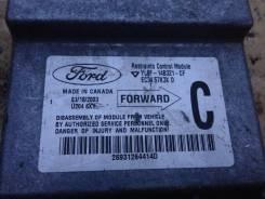 Srs блок Ford