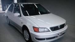 Toyota Vista. 1ZZ