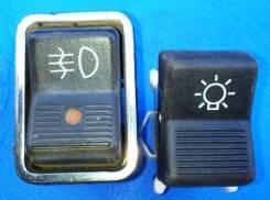 Выключатель клавиша ВАЗ(ЛАДА). Лада 2106, 2106