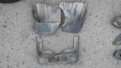 Брызговики. Honda CR-V, RD7 Двигатель K24A