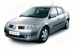 Продам двигатель Renault-Megane2 по запчастям