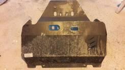 Продам оригинальную металлическую защиту двигателя для subaru forester. Под заказ