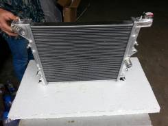 Радиатор охлаждения двигателя. Toyota Cresta, JZX90 Toyota Mark II, JZX90, JZX90E Toyota Chaser, JZX90