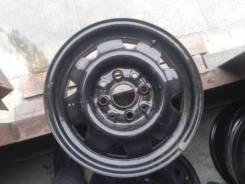 Audi. 5.5x14, 4x108.00, ET45, ЦО 57,1мм.