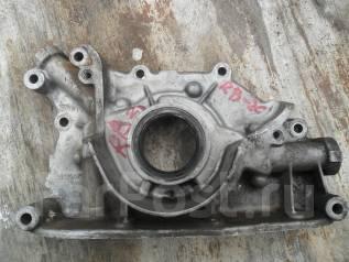 Насос масляный. Nissan Laurel, HC33 Двигатель RB20E