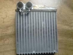 Радиатор отопителя. Nissan Tiida Latio, SC11 Двигатель HR15DE