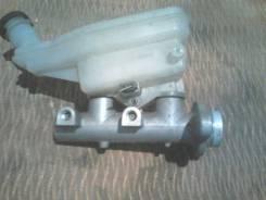 Цилиндр главный тормозной. Nissan Tiida Latio, SC11 Двигатель HR15DE