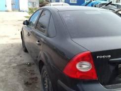 Ford Focus. ПТС II, 2006