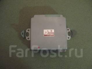 Блок управления двс. Subaru Legacy, BH5 Двигатель EJ20