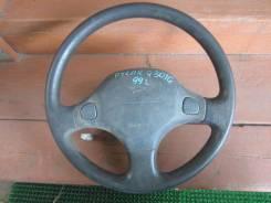 Руль. Daihatsu Pyzar, G303G, G311G, G301G, G313G, G3 Двигатель HDHE