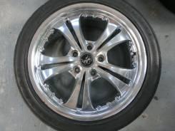 Продается комплект литых дисков Sporsh Wheels R17 #953. 7.0x17, 5x114.30, ET51