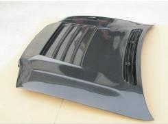 Капот. Toyota Chaser, JZX100. Под заказ