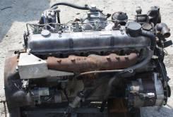 Двигатель. Hyundai Aero