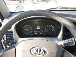 Kia Bongo III. 4 WD 2013 г. в. Новый автомобиль!, 2 500 куб. см., 800 кг.