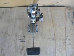 Педаль тормоза. Subaru XV