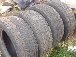 Dunlop Grandtrek. Зимние, без шипов, 2011 год, износ: 20%, 4 шт