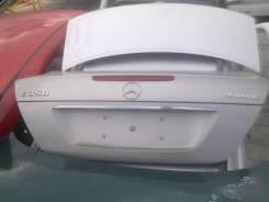 Крышка багажника. Mercedes-Benz E-Class, W211