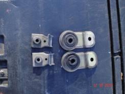 Крепление радиатора. Nissan Stagea, WGNC34 Двигатель RB25DET