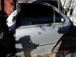 Дверь боковая. Mercedes-Benz S-Class, 220