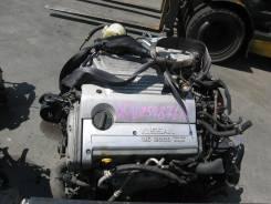 Двигатель в сборе. Nissan Cefiro, WA32 Двигатель VQ20DE
