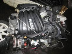 Двигатель. Nissan Note, E11 Двигатель HR15DE