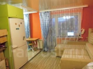 1-комнатная, Пушкина ул 25. Центральный, агентство, 33 кв.м.