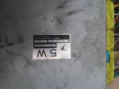 Блок управления двс. Subaru Forester, SF5 Двигатель EJ20G