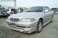 Подкрылок. Toyota Cresta, GX100 Toyota Mark II, GX100