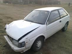 Toyota Corsa. EL30, 2E