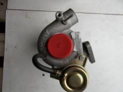 Турбина. Mitsubishi Delica Mitsubishi Pajero Двигатели: 4M40, 4D56