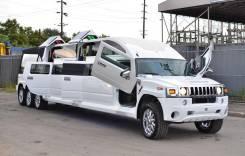 Шикарнейшие лимузины, Vip-Автомобили! Большой выбор!. С водителем