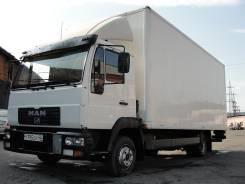 MAN. Продам грузовик , 4 580куб. см., 7 000кг., 4x2